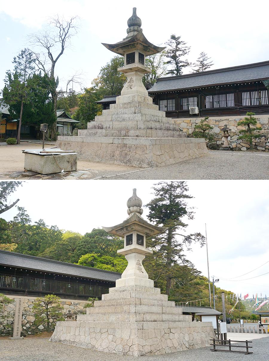 境内ガイド | 吉備津彦神社